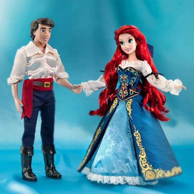 Disney Fairy Tale Designer Couples (depuis 2013) - Page 37 10981410