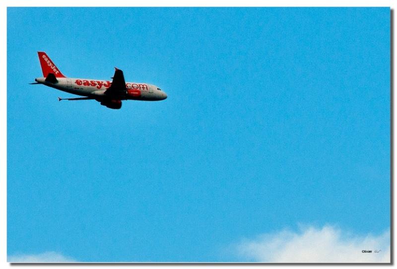 Teste de mon nouveau Objectif 120/400 Avion-10