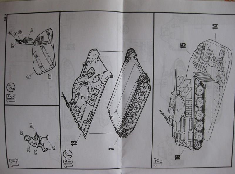 T-34/76 Model 1940 [ Revell/Matchbox; 1/76 ]:FINI ! Photo184