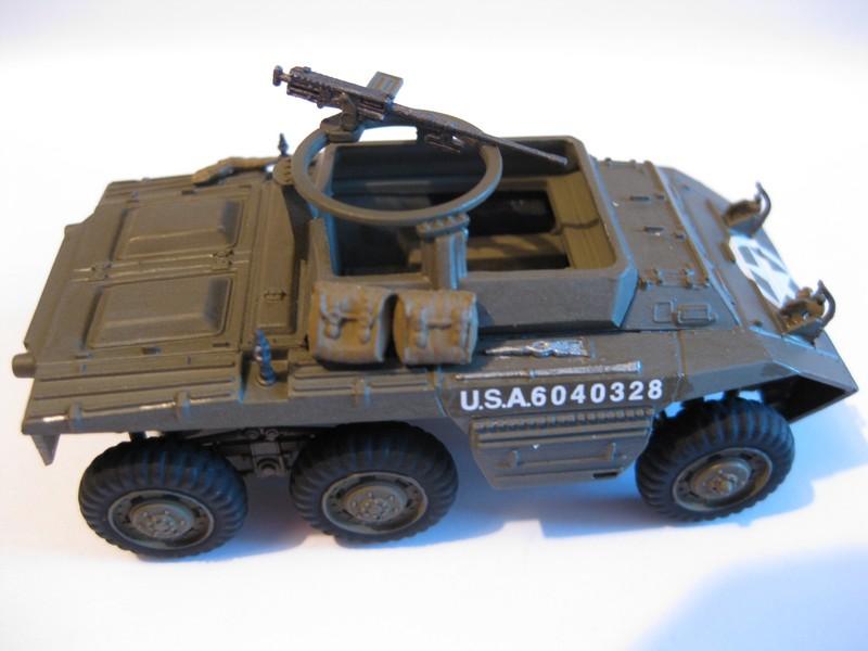 M20 Armored Utility Car  [Italeri, 1/72]: FINI ! - Page 3 Photo195