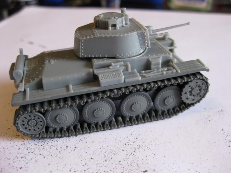 Panzer 38(T) [Pegasus Hobbies, 1/72] Photo_29
