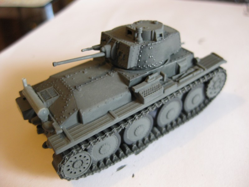 Panzer 38(T) [Pegasus Hobbies, 1/72] Photo_31