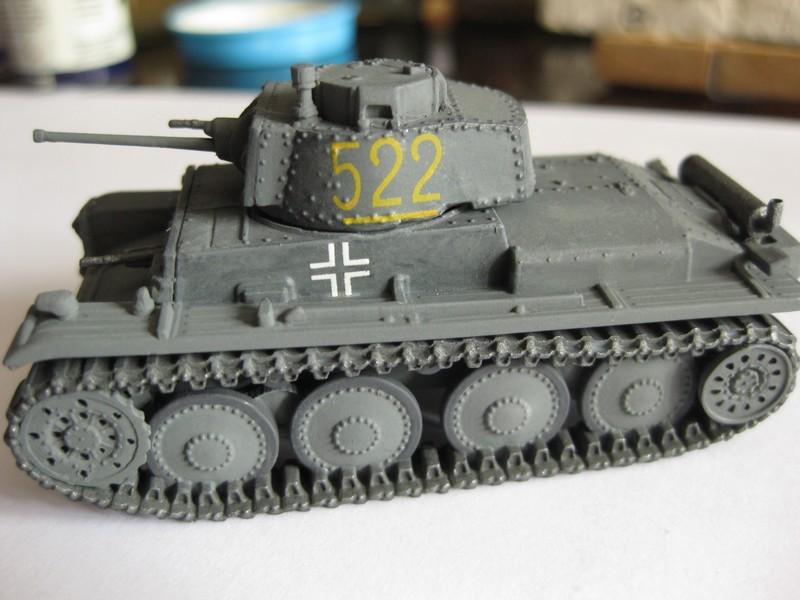 Panzer 38(T) [Pegasus Hobbies, 1/72] Photo_34