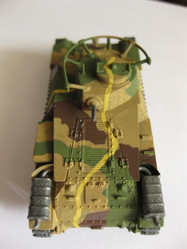 Chi Ha Type 97 medium tank [Airfix, 1/76]: Un de plus ! Photo_40