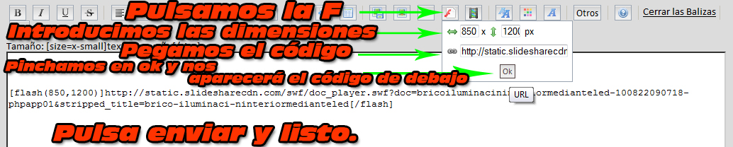 Tutorial de como subir archivos pdf al foro. Tutopd12