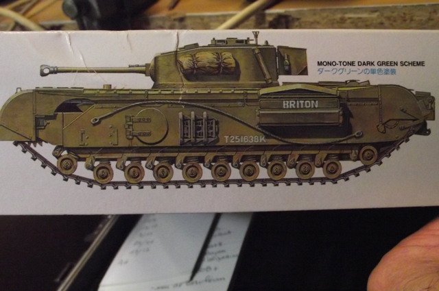 Normandie 1944 version mustang Dscf8511