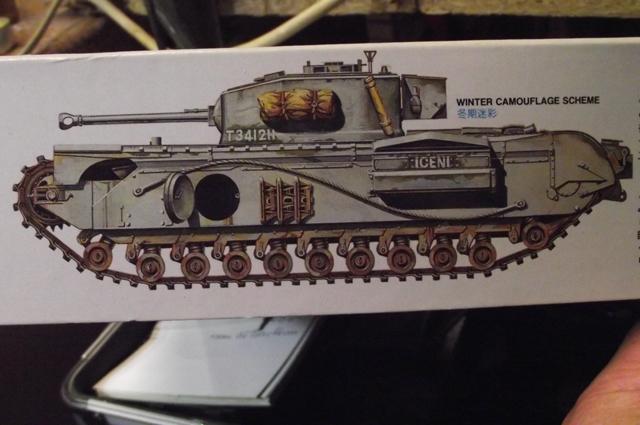 Normandie 1944 version mustang Dscf8512