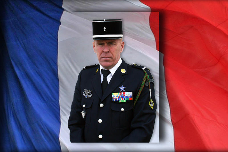 le 07 aout 2012 , en Afghanistan : un militaire français tué lors d'un accrochage en Kapisa (88° deces en Afghanistan ) Adc-bo10