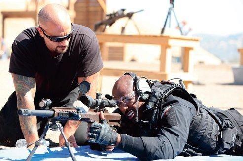 États-Unis : quand la guerre devient un show télévisé ( article+vidéo) E8c25f10