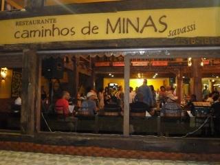 10 bonnes raisons de visiter Belo Horizonte  P1070013