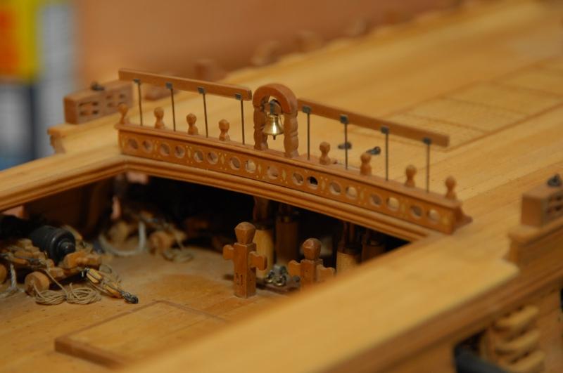 """Meine Dauerbaustelle """"La Belle Poule"""" von 1765 Dsc_0135"""