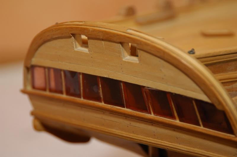 """Meine Dauerbaustelle """"La Belle Poule"""" von 1765 Dsc_0146"""