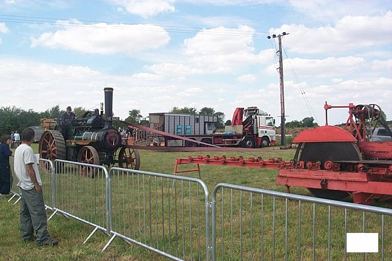 cambridgeshire steam rally 24/25 july 2010 P0004633