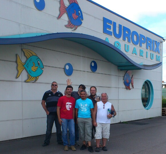 Sortie association au poisson d or 13456210