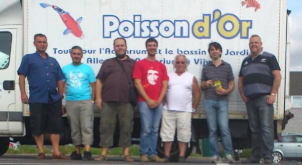 Sortie association au poisson d or 13456418