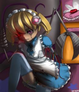 Présentation de Lilith [en cours] Image10