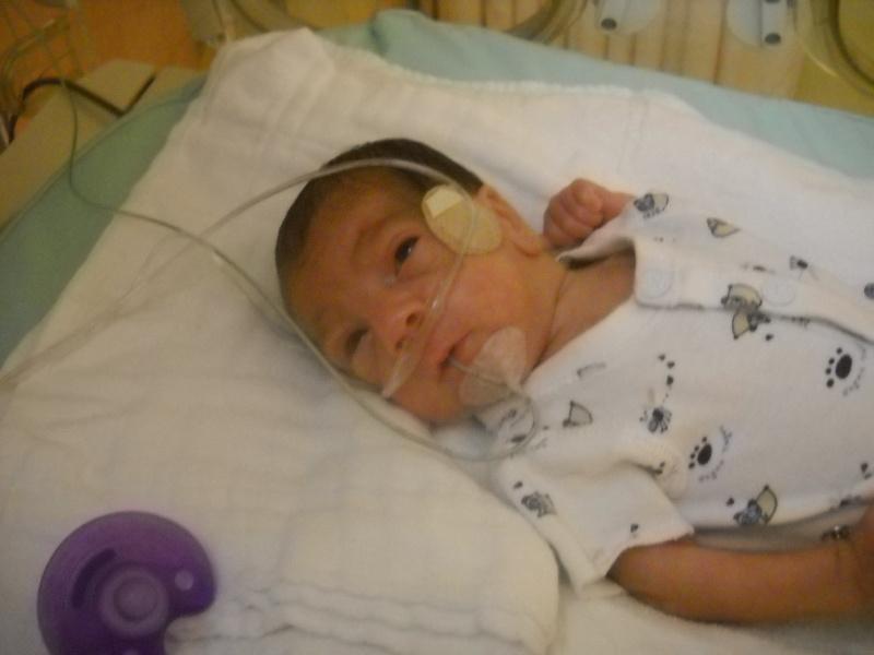 accouhement de bébé espoire mini billy +photo 8juin 2010 a 27semaine et2/7 - Page 2 Dscn1912