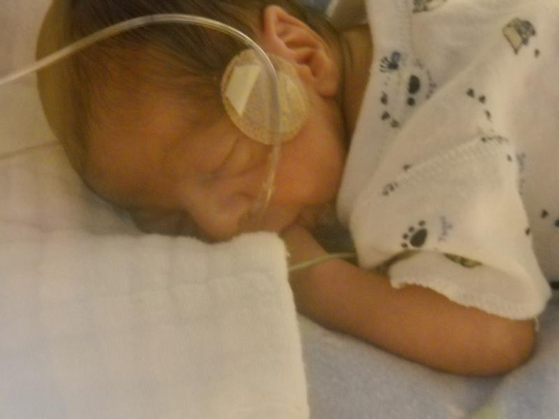accouhement de bébé espoire mini billy +photo 8juin 2010 a 27semaine et2/7 - Page 2 Dscn1913