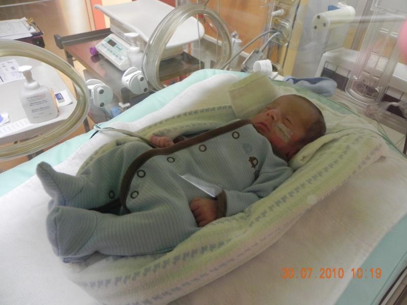 accouhement de bébé espoire mini billy +photo 8juin 2010 a 27semaine et2/7 - Page 2 Dscn2411