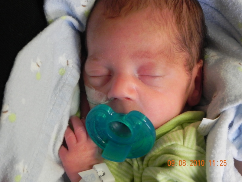 accouhement de bébé espoire mini billy +photo 8juin 2010 a 27semaine et2/7 - Page 3 Dscn2511