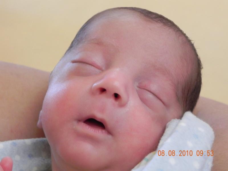 accouhement de bébé espoire mini billy +photo 8juin 2010 a 27semaine et2/7 - Page 3 Dscn2512