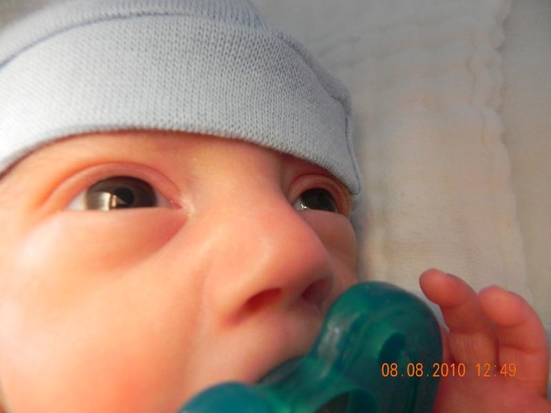accouhement de bébé espoire mini billy +photo 8juin 2010 a 27semaine et2/7 - Page 3 Dscn2513
