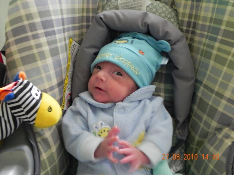 accouhement de bébé espoire mini billy +photo 8juin 2010 a 27semaine et2/7 - Page 3 Dscn2710
