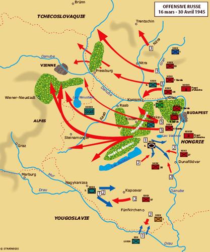 Objectif Vienne 1945   (2012) 0511