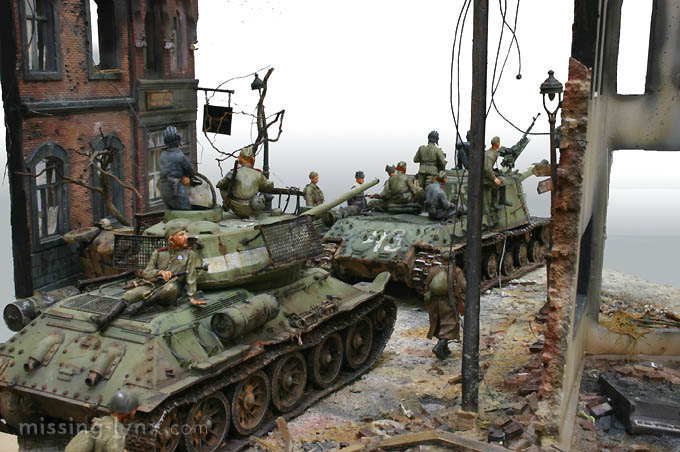Diorama 1/35  (2012) - Page 2 Dio_be13