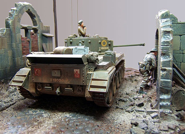 Diorama 1/35  (2012) - Page 2 Dio_cr10