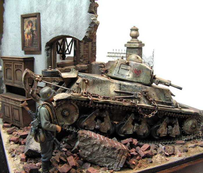 Diorama 1/35  (2012) - Page 2 Dio_fr12