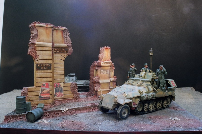 Diorama 1/35  (2012) - Page 3 Dio_sd10
