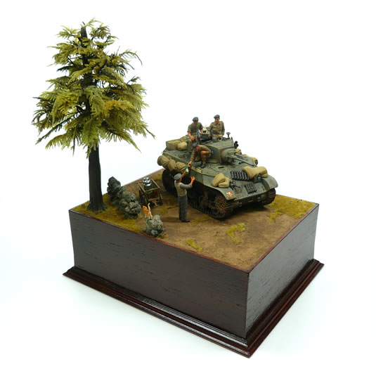 Diorama 1/35  (2012) - Page 3 Dio_st10