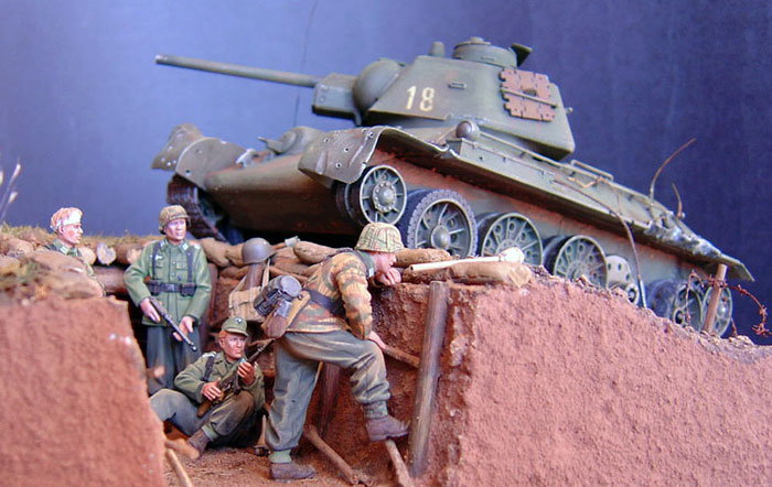 Diorama 1/35  (2012) - Page 2 Dio_t311