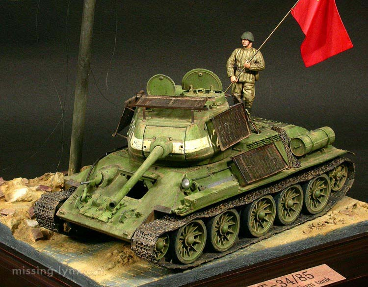 Diorama 1/35  (2012) - Page 3 Dio_t313