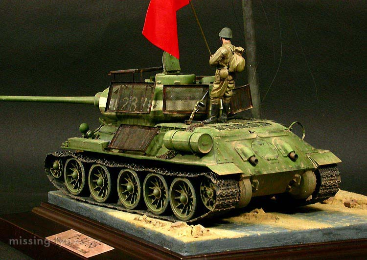 Diorama 1/35  (2012) - Page 3 Dio_t314