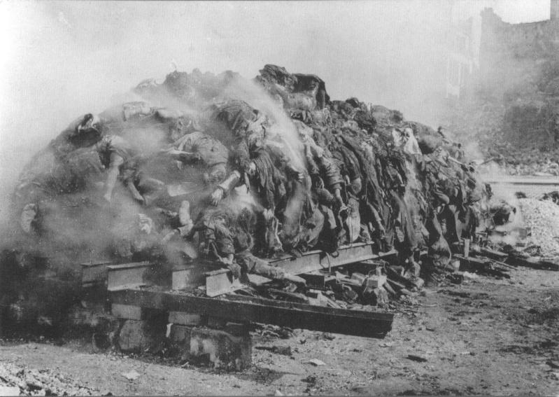 Destruction de Dresde  13-14 février 1945  (2012) Dresde12