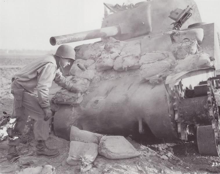 Sur-protection des blindages  (2012) Panzer10
