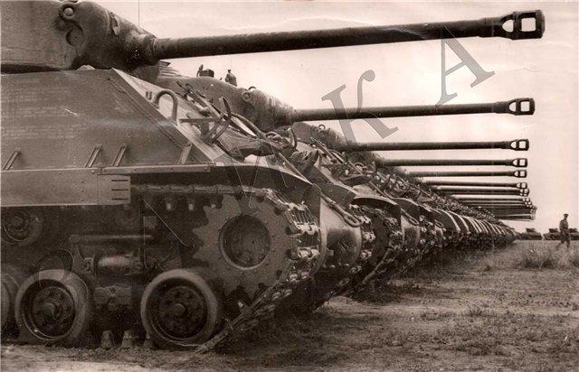 "Sherman M4A2 ""Emcha""   (2012) Sherma52"