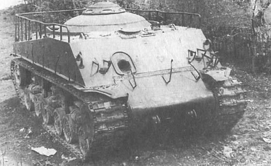 "Sherman M4A2 ""Emcha""   (2012) Sherma53"