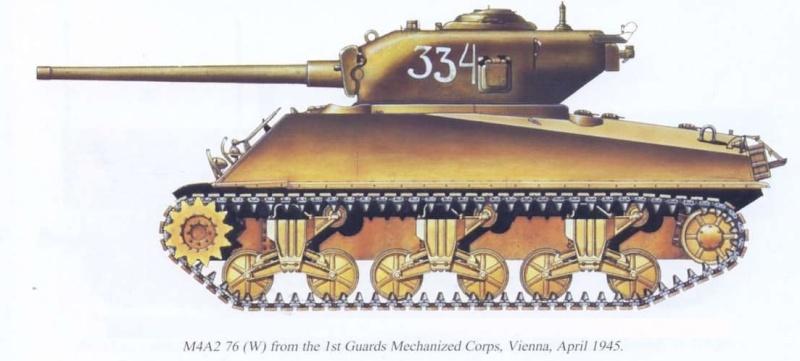 Objectif Vienne 1945   (2012) Sherma54