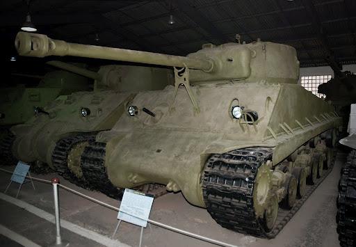 "Sherman M4A2 ""Emcha""   (2012) Sherma66"