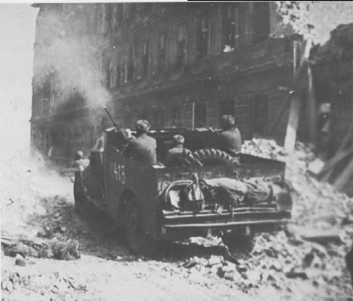 Objectif Vienne 1945   (2012) Vienne10