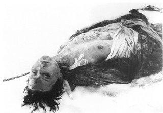 Zoya Kosmodemyanskaya,Heroine et martyre russe (2012) Zoya-d10