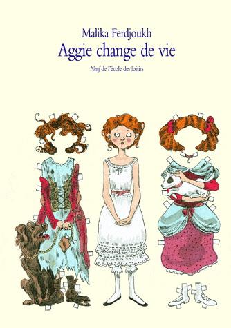 [Ferdjoukh, Malika] Aggie change de vie 10503310