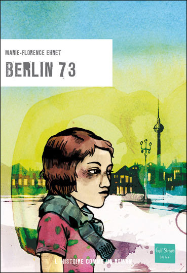 [Ehret, Marie-Florence] Berlin 73 Berlin10
