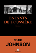 [Johnson, Craig] Enfants de poussière Book_v10