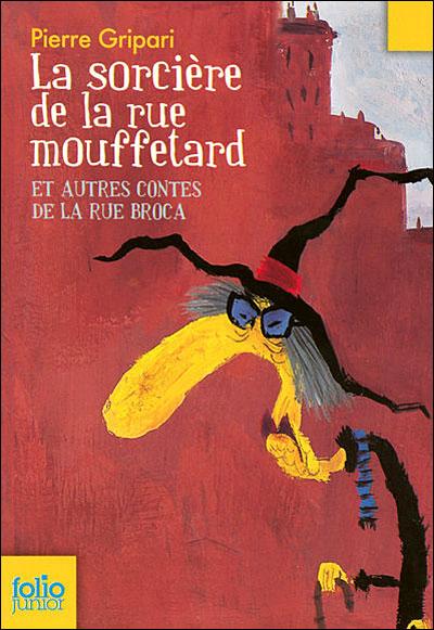 [Gripari, Pierre] La sorcière de la rue Mouffetard Broca10