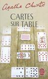 CHRISTIE,  Agatha Cartes10