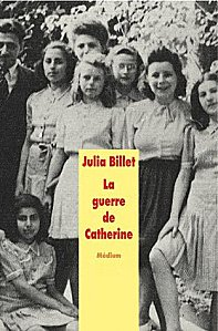 BILLET, Julia Guerre10